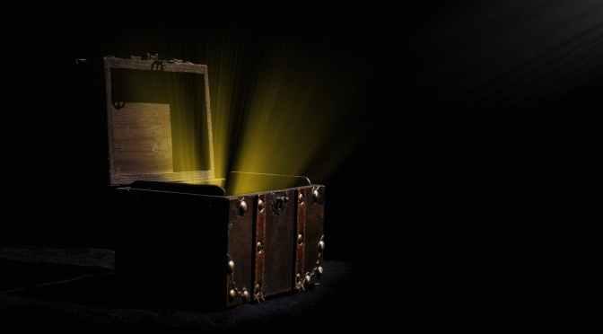 Juego: La cámara del tesoro